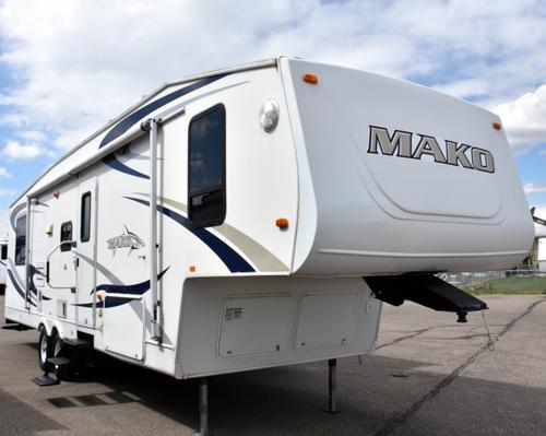 2008 Gulfstream Mako