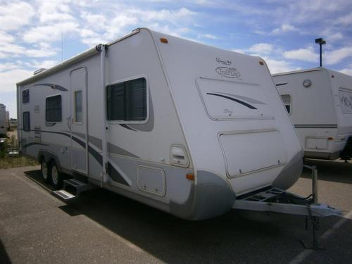 Used 2005 R-Vision Trail Lite 8270S Travel Trailer For Sale