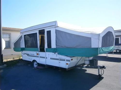 Used 2005 Viking Viking 2470ST Pop Up For Sale