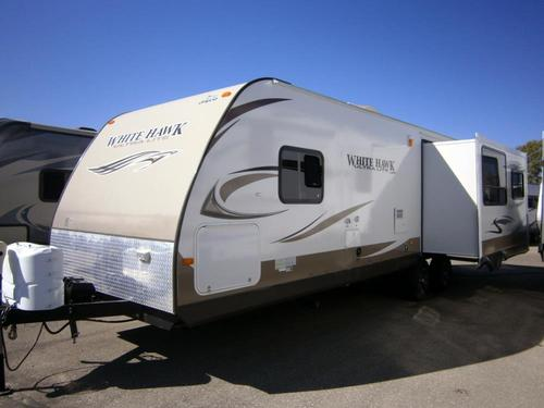 2013 Jayco WHITE HAWK