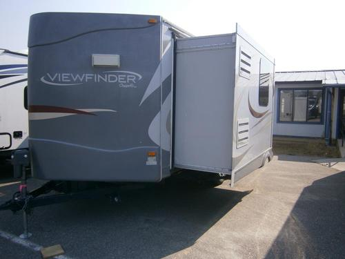 2012 Cruiser RVs VIEWFINDER