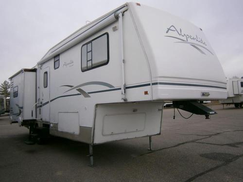 2003 Alpenlite Limited