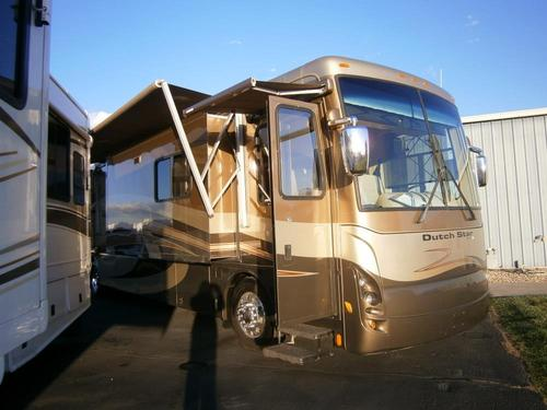 Used 2006 Newmar Dutchstar 4023 Class A - Diesel For Sale