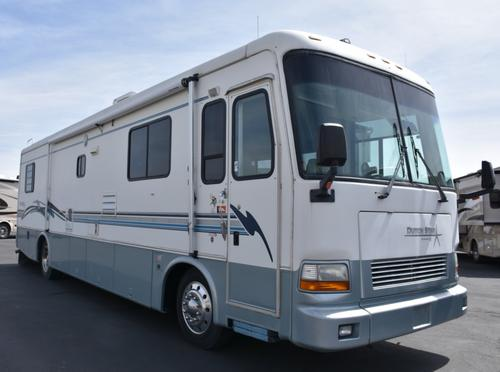 1996 Newmar Dutch Star