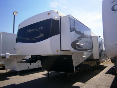 2008 Carriage Carri-lite