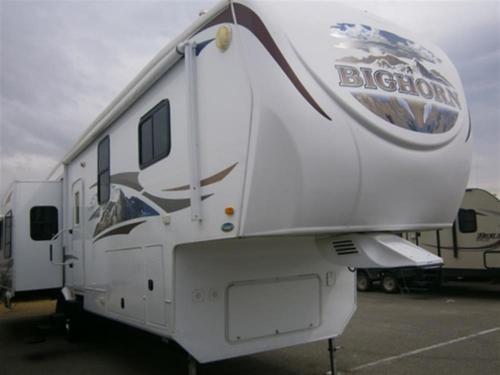 2010 Heartland Big Horn