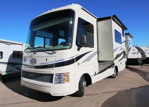Used 2016 Jayco ALANTE 26Y Class A - Gas For Sale