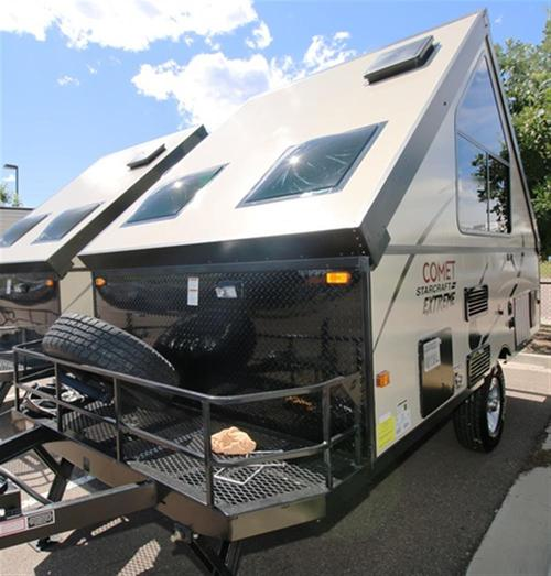 New 2016 Starcraft Comet H1232MD Pop Up For Sale