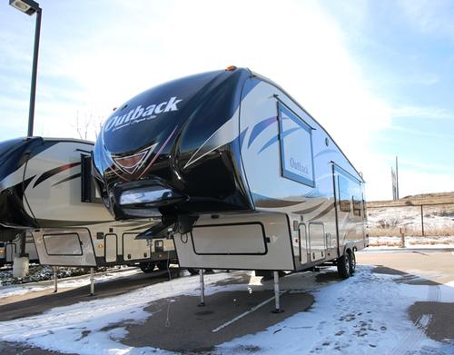 New 2016 Keystone Outback 296FRS Fifth Wheel For Sale