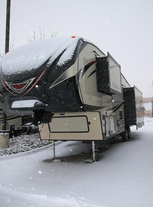 New 2016 Keystone Outback 315FRE Fifth Wheel For Sale