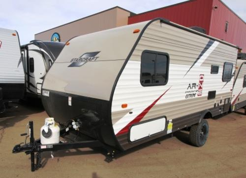 New 2016 Starcraft AR-ONE 17RD Travel Trailer For Sale