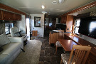Living Room : 2011-WINNEBAGO-33C