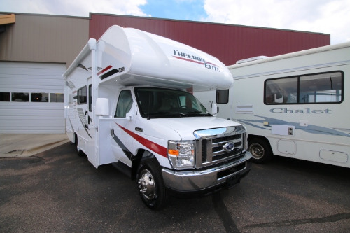 New or Used Class C Motorhomes For Sale - Camping World RV Sales