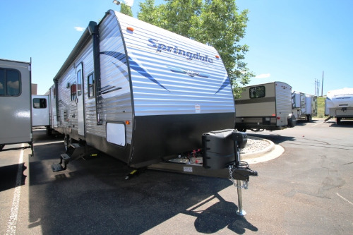Keystone RVs for Sale - RVs Near Colorado Springs