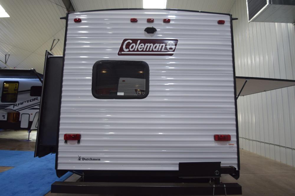 2021 Coleman 334bh