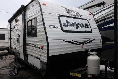2016 Jayco JAY FLIGHT SLX