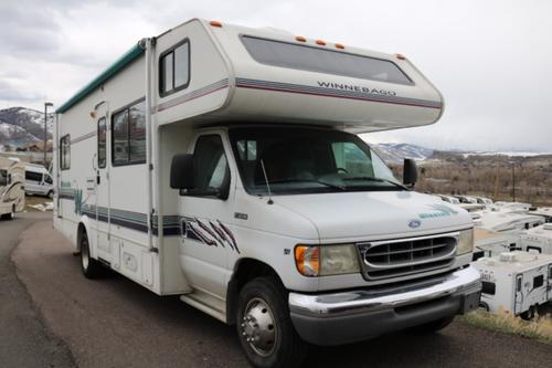 1997 Winnebago Minnie