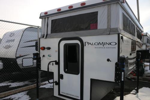 Used Short Bed Truck Camper For Sale Craigslist