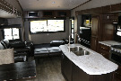 Living Room : 2019-JAYCO-30.5CKTS