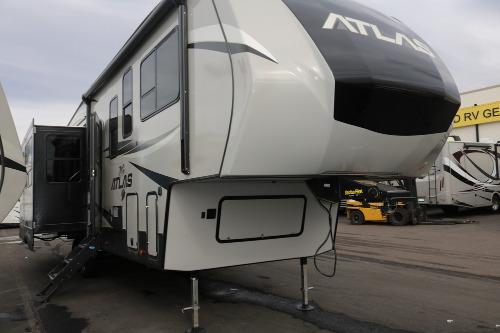 Dutchmen Atlas RVs for Sale - Camping World RV Sales