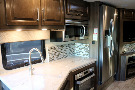 Kitchen : 2019-ENTEGRA COACH-36U