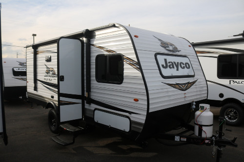 Bathroom : 2019-JAYCO-174BHW