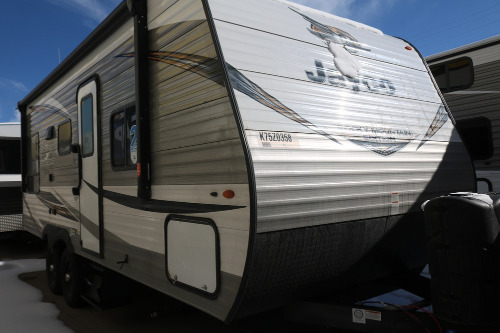 Jayco Jay Flight Slx 212qbw Rvs For Sale Camping World