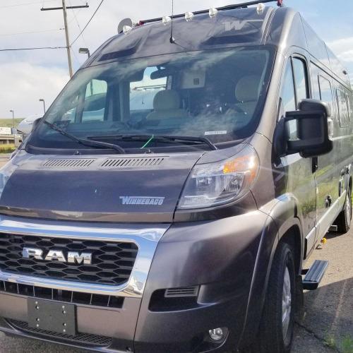Winnebago RVs for Sale - RVs Near Denver