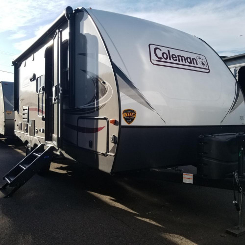 Denver Rv Show 2020.Coleman Rvs For Sale Rvs Near Denver