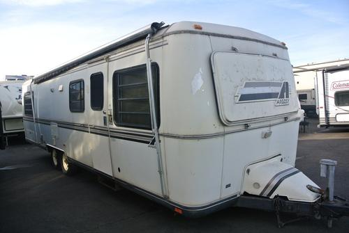 Used 1986 Airstream Argosy 30 FT Travel Trailer For Sale
