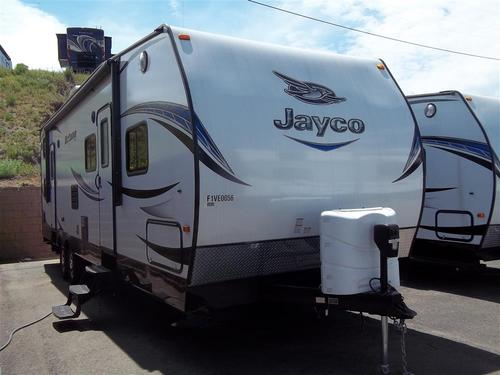 2015 Jayco Octane