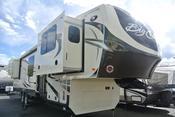 New 2016 Heartland Big Country 3800FL Fifth Wheel For Sale