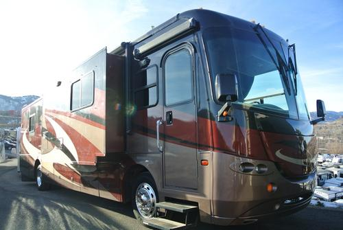 2005 Coachmen Sportscoach Elite