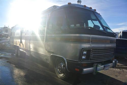 1989 Airstream Land Yacht