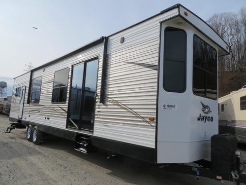 2016 Jayco Jay Flight Bungalow