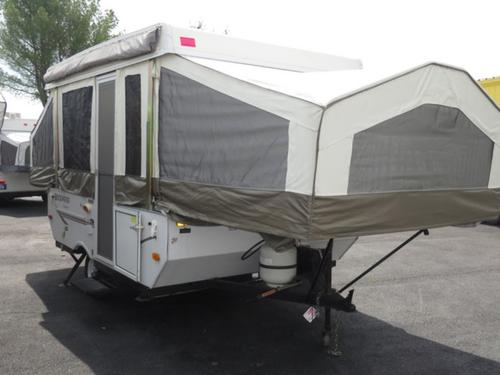 2009 Rockwood Rv Freedom