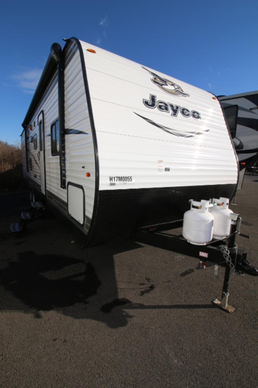 2017 Jayco Jay Flight Slx 294qbsw - Camping World Of ...