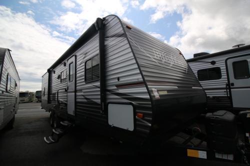 Heartland Pioneer Qb300 Rvs For Sale Camping World Rv Sales