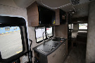 Kitchen : 2019-WINNEBAGO-24V