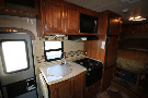 Kitchen : 2015-COACHMEN-220QB
