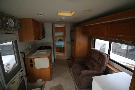 Floor Plan : 2004-WINNEBAGO-35N