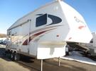 2007 Cruiser RVs Cross Roads