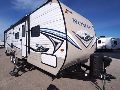 2014 Skyline Nomad