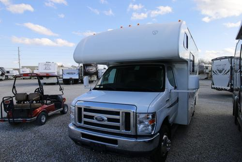 Used 2014 THOR MOTOR COACH Freedom Elite 21C Class C For Sale