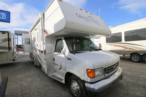 Used 2004 Jayco Granite Ridge 2700DS Class C For Sale