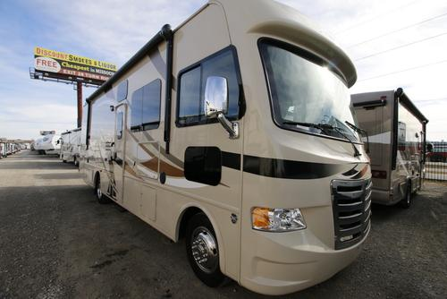 Used 2015 THOR MOTOR COACH ACE EVO30.1 Class A - Gas For Sale