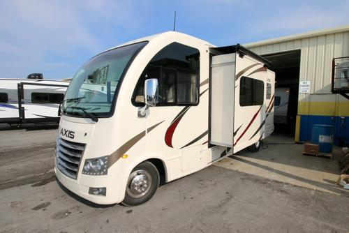 New Or Used Class A Motorhomes For Sale Rvs Near Kansas City