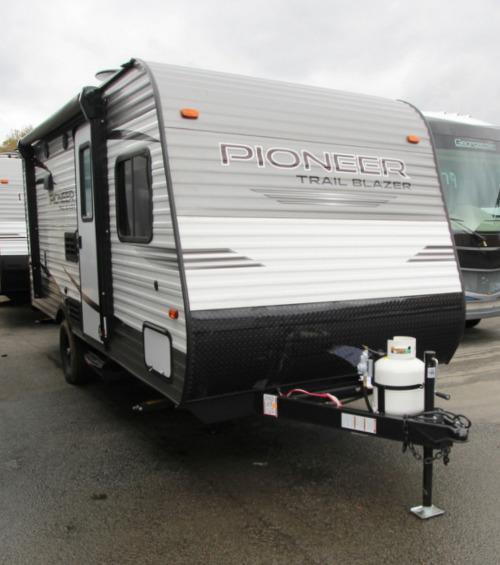 New or Used Travel Trailer Campers For Sale - Camping World RV Sales