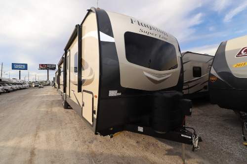 fde6b511d9 Forest River Flagstaff Super Lite 29BDS RVs for Sale - Camping World ...