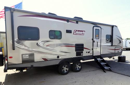 Coleman RVs for Sale - RVs Near Kansas City